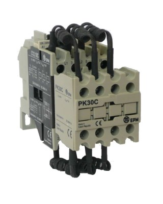 C12.10C 220-230V / 50Hz PK30C contactor for capac. banks